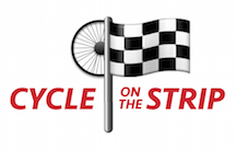 Cycle on the Strip logo small